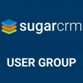 SugarCRM User Group
